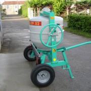 betonniere 350 L  IMER  location loire (3)