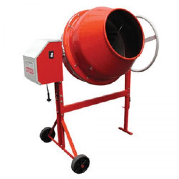 betonierre electrique 160 l