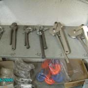 cintreuse de tube cuivre recuit plomberie
