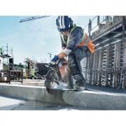 découpeuse thermique 125mm tronconeuse beton husqvarna k760  350mm 3