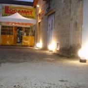 eclairage pour barnum tente stand chapiteau  basse cosomation location montbrison loire (3)