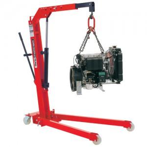 grue d atelier hydraulique chevre 500k maxi