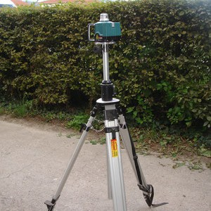 laser rotatif 2
