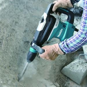 piqueur burieur marteau makita 10 12 kg perforateur perfo