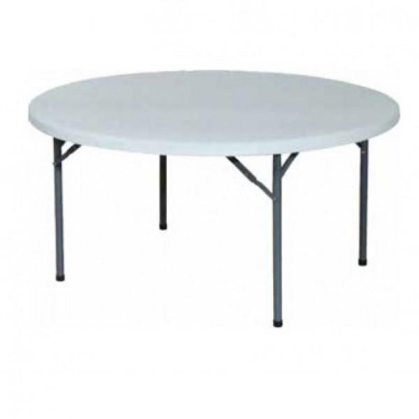 Tables Rondes Diam Tre 180 Cm 10 Personnes