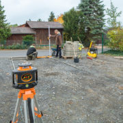 location laser rotatif simple pente loire 42 montbrison