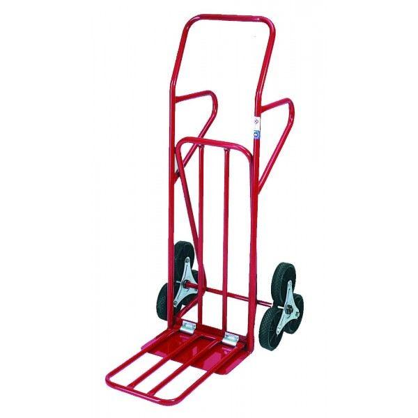 diable 3 roues sp cial escalier. Black Bedroom Furniture Sets. Home Design Ideas