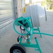 location bétonnière électrique 360 litre montbrison boen feurs loire 42 tractable